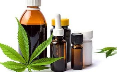 CBD For Treating Gout Pain and Inflammation Naturally
