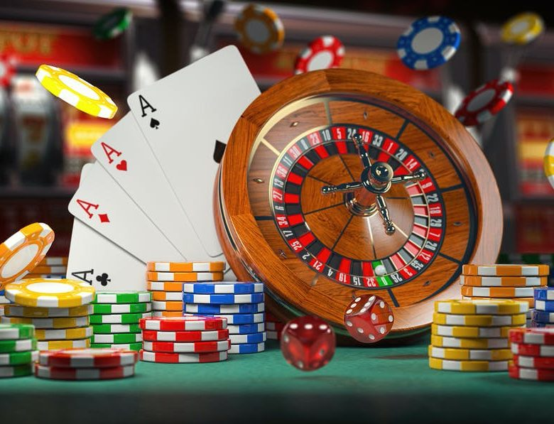 Live online roulette-Making you feel at a real casino!