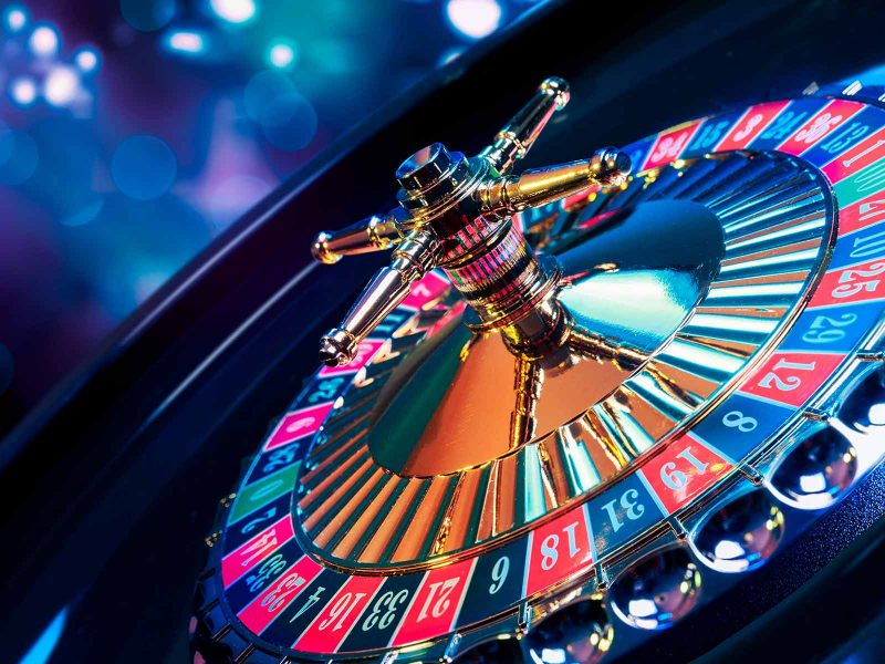 What's The Deal With Free Spins?