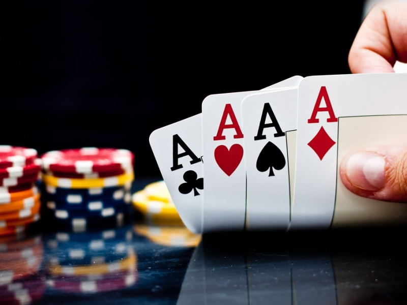 Internet Casino Gaming Informations