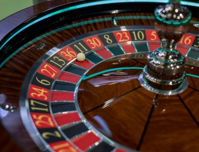 Play As Well As Locate Free Casino Games