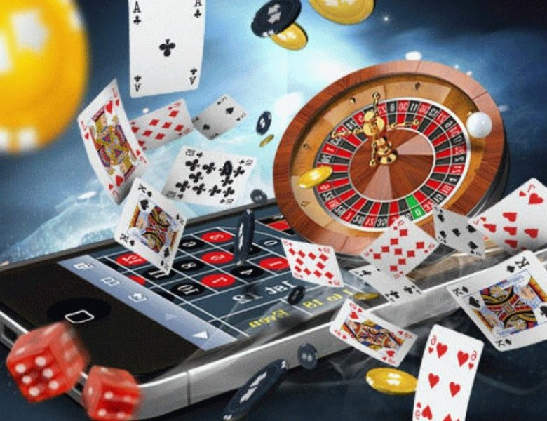 The Very Best Online Gambling Games – Gambling