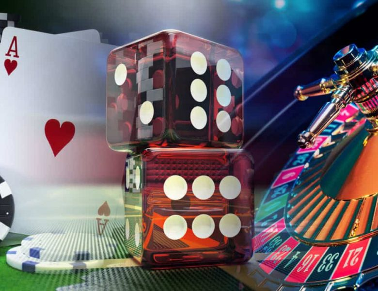 Casino Online Betting – Why To Select Playing Online