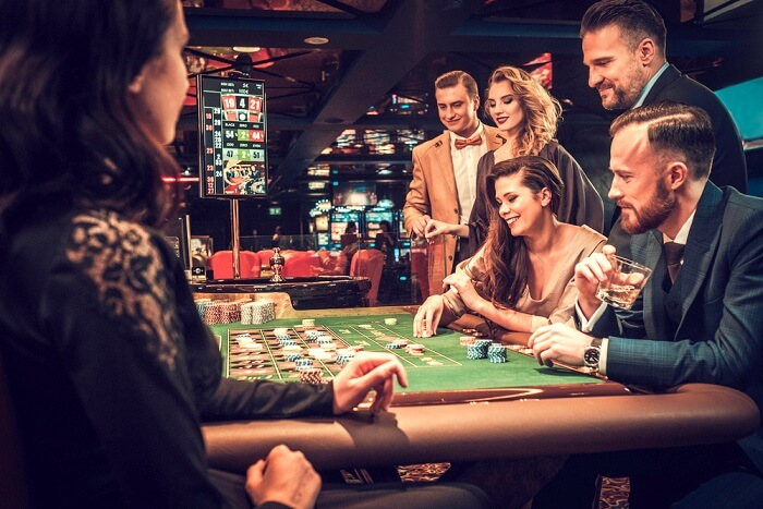 Overview To Poker Games Online – Gambling