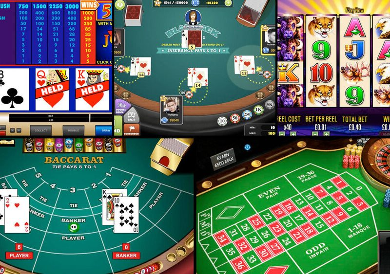 Blacklisted And Poker Rooms – Online Pokers Checkered Past
