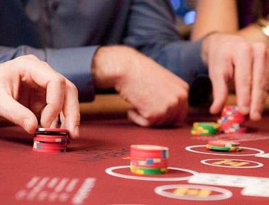 Betting Online Gambling Casino Gambling