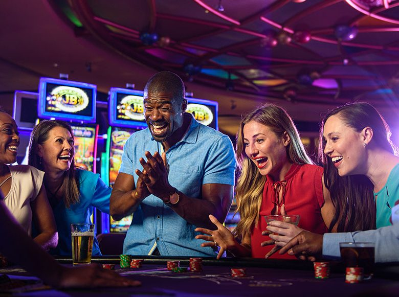 Vegas 338 Is The Best Site To Love Online Poker Games