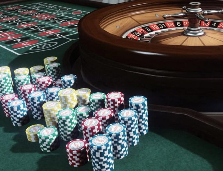 A Quick Overview To Online Gambling Establishment Gamings