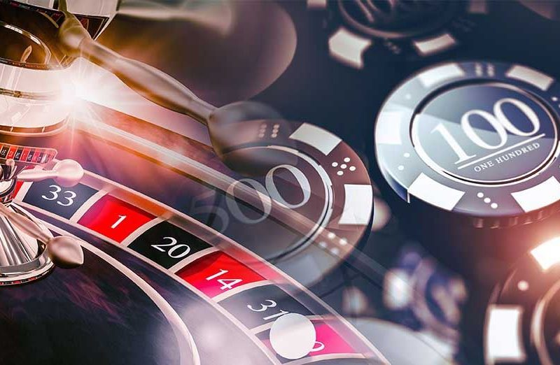 Play Casino Poker Online