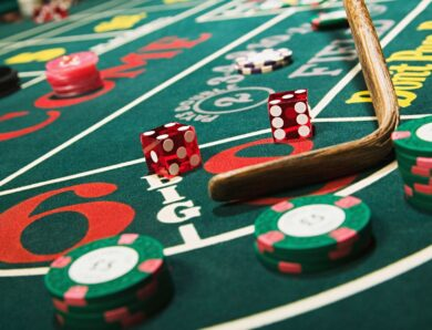Online Casino What Is It?