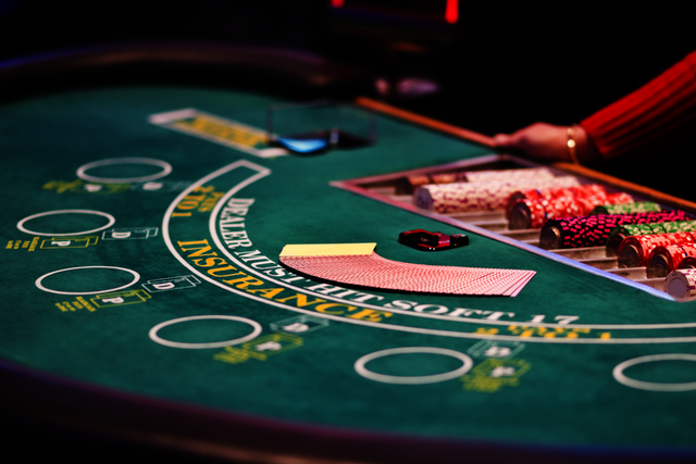 Casino Poker Selecting The Very Best Technique