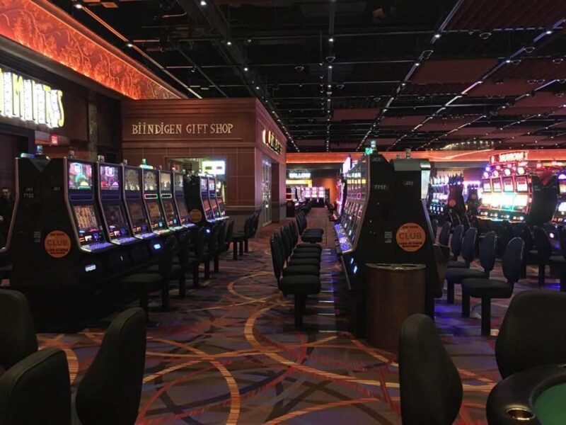 Are You Ashamed By Your Online Casino Abilities?