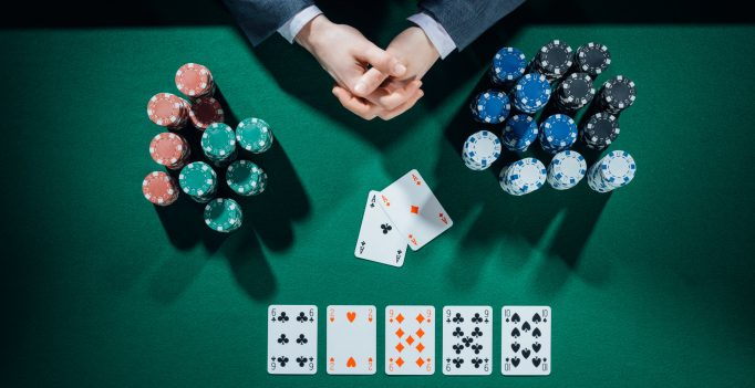 Currently, You Can Acquire An Application That Is Created Casino
