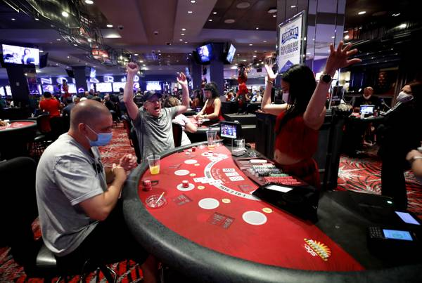 World's Finest Online Casino You Possibly Can Purchase