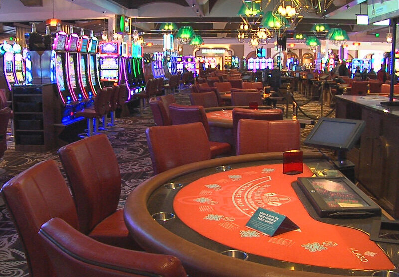 Elements That Have A Result On Online Casino
