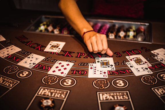 The Many Effective Casino Firms In Area