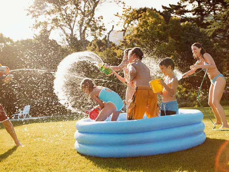 Why Disregarding Swimming Pool Building And Construction?