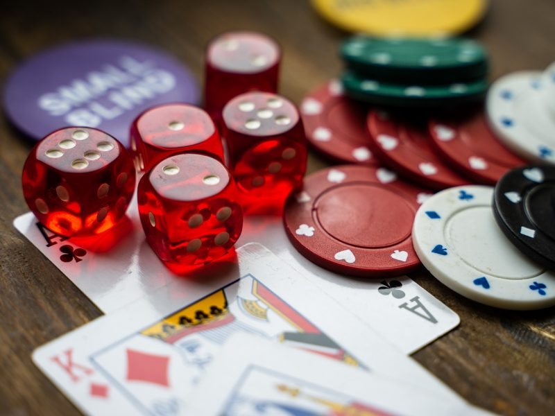 The Honest To Benefits Reality On Gambling