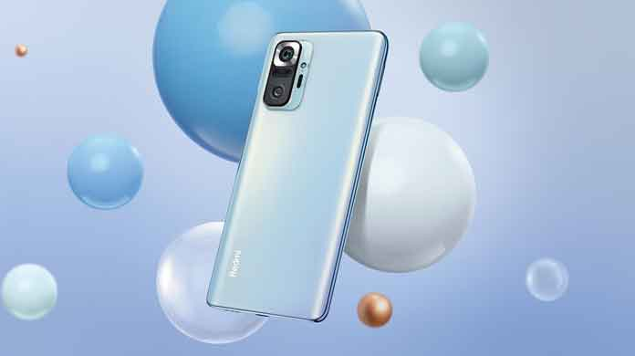Redmi Note 10 Pro Puns Yow will discover
