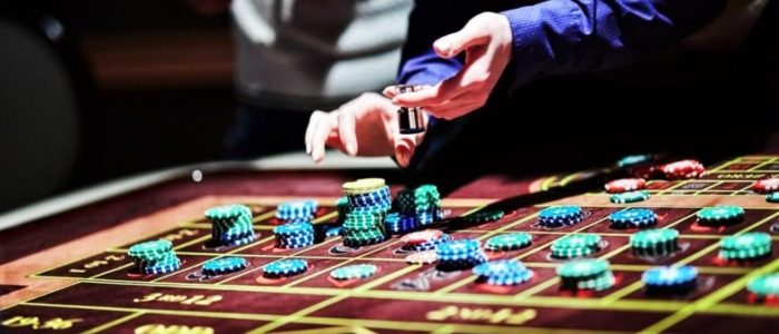 In the Age of information, Specializing in Casino