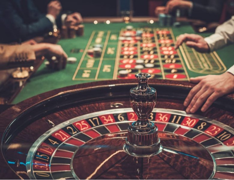 Stories You Didn't Know About Casino