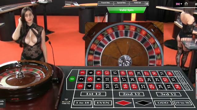 The Gambling Thriller Exposed
