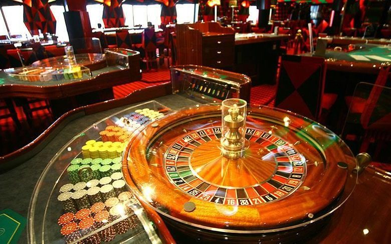 Everything You Do Not Know About Casino
