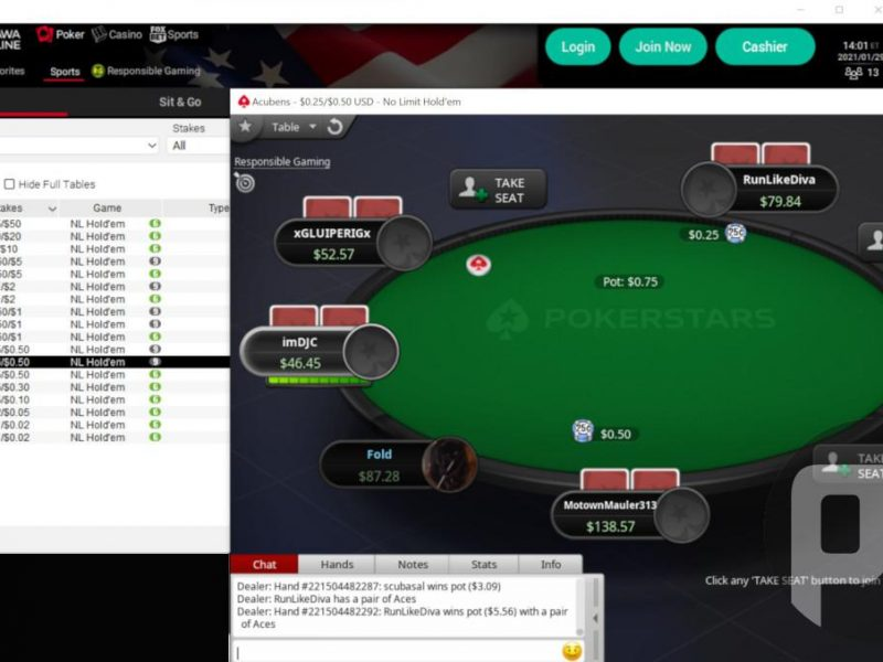 Online Gambling – What Can Your Study Out of your Critics