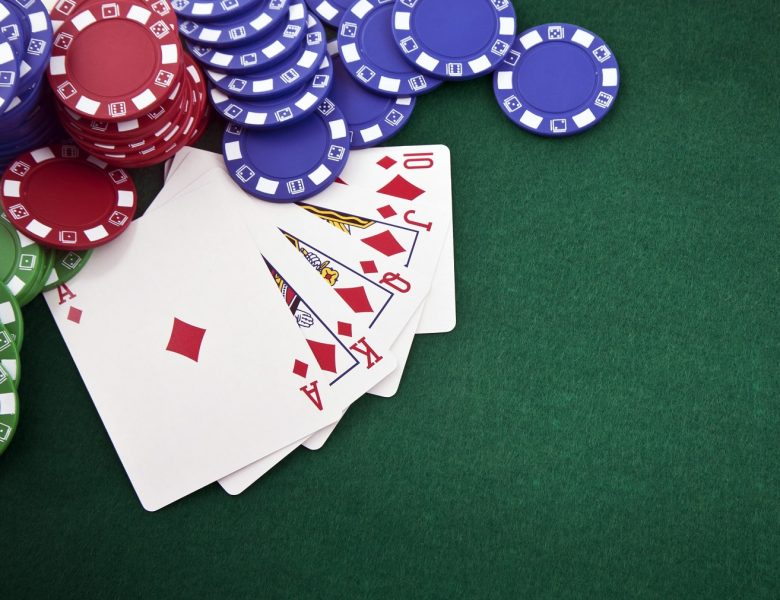 What The Experts Aren't Saying About Gambling And How It Impacts You