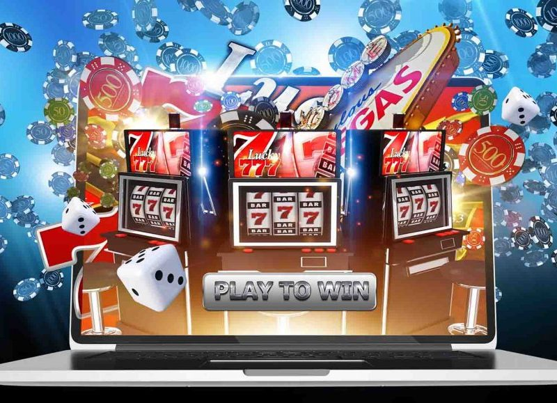 What Are The 5 Primary Benefits Of Casino