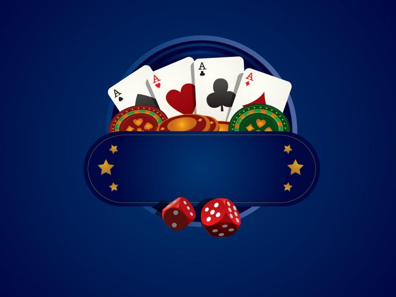 Eight Artistic Methods You May Improve Your Casino