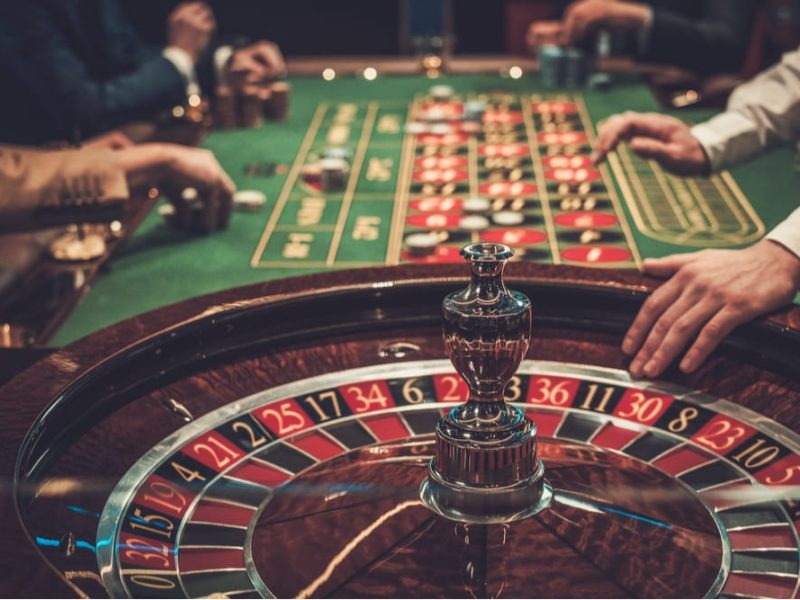 Find out how to Get (A) Fabulous Casino On Tight Finances