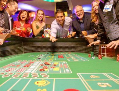The Essential Facts Of Online Casino