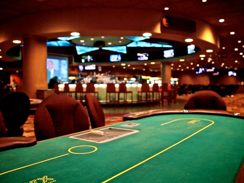 How Eight Things Will Change How You Approach Online Casino