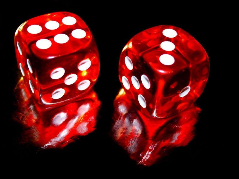 Hearken To Your Customers They May Inform You All About Gambling