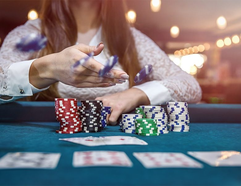 The Ugly Facet Of Online Casino
