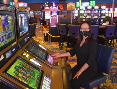 Remember Your First Online Casino Lesson? I've Obtained Some News