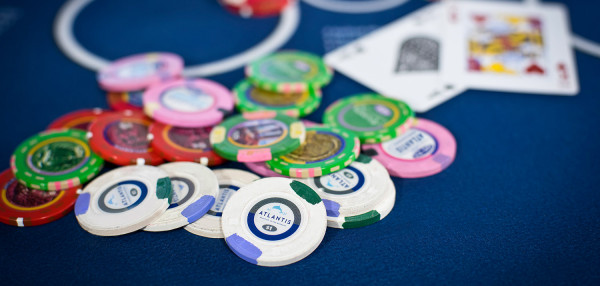 Three Very Simple Things You Can Do To Save Casino