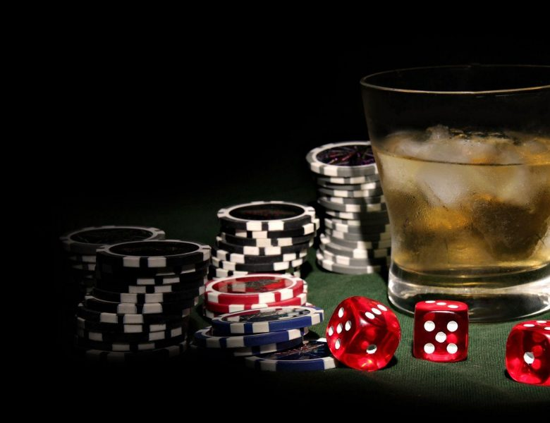 Don't Be Fooled By Casino