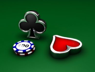 Casino Pointer Be Constant