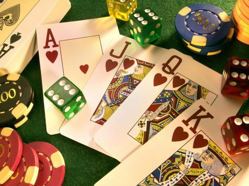 The Untold Secret To Mastering Casino In Just 9 Days