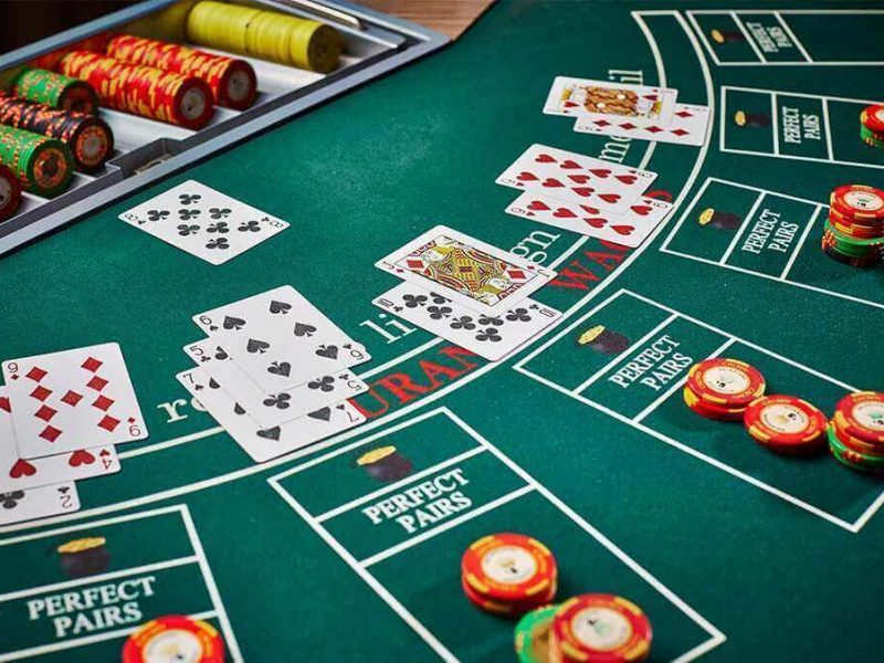 A Quick Manner To Solve A Problem With Casino