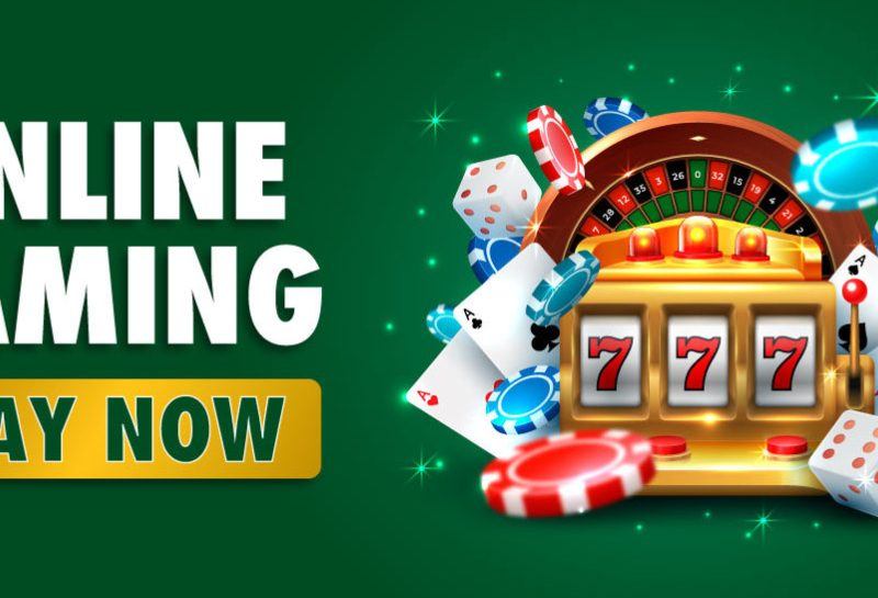 Double Your Revenue With These 5 Tips on Online Betting