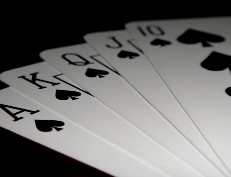 The True Story About Gambling That The Specialists