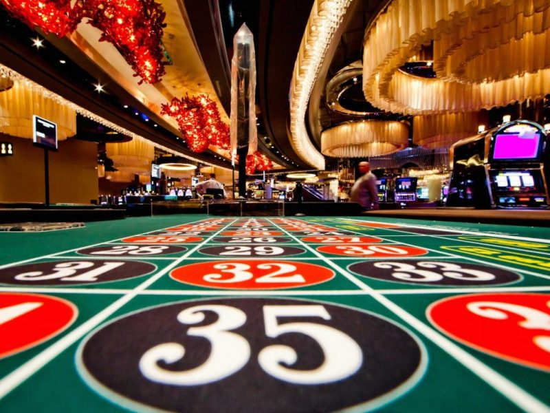 The right way to Deal With(A) Very Unhealthy Online Casino