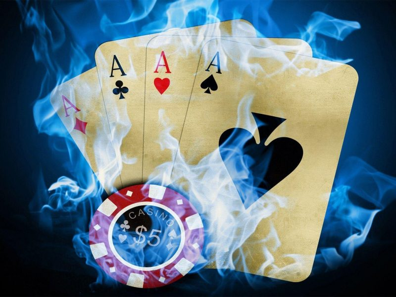 There's Big Cash In Online Casino