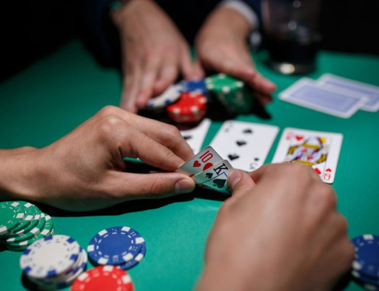 Questioning Tips On How To Make Your Casino Game Rock? Read This!
