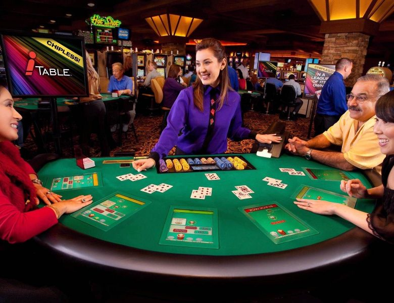 Sorts Of Gambling: Which One Will Take Advantage Of Cash?