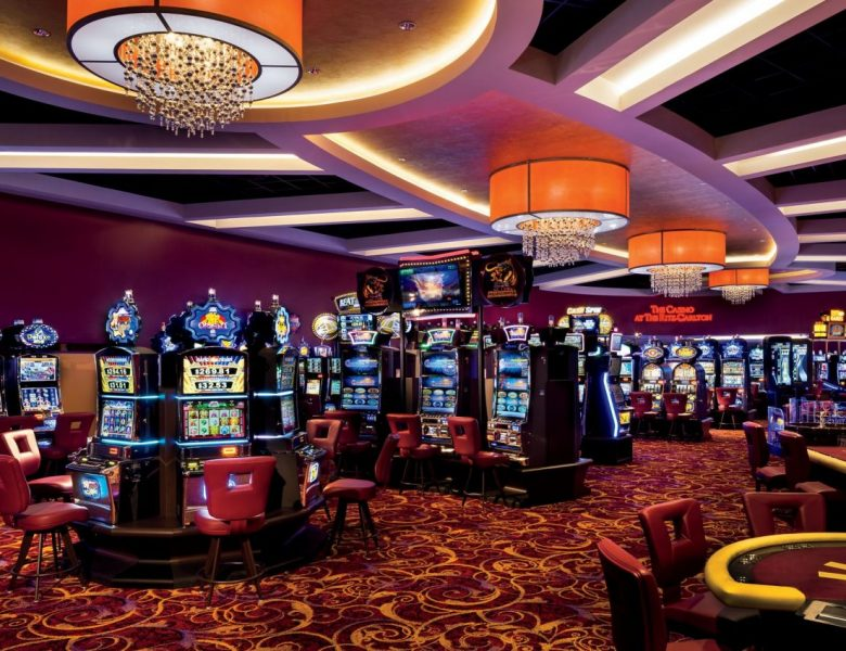 Is It Time to talk Extra About Online Casino?