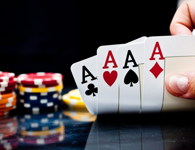 Gambling Is Essential For Your Success. Check This Out To Find Out The Reasons